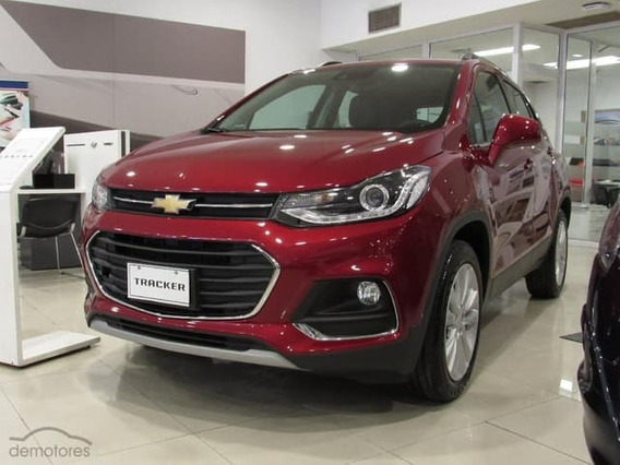 Chevrolet Tracker Awd Ltz At Cm