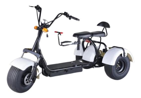 Moto Eléctrica E-sofi Monaco No Lenola / Bateria Litio 20 Ah
