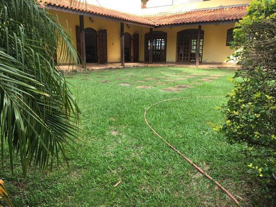 Chácara Com 4 Dormitórios À Venda, 20000 M² Por R$ 580.000 -2.200m Da Castelo Branco- Bofete/sp Estuda Permuta - Ch0021