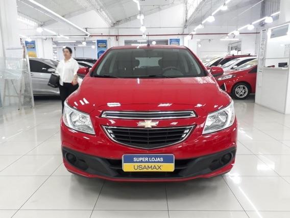 Chevrolet Onix 1.0 Mpfi Lt 8v Flex 4p Manual 2013/2014