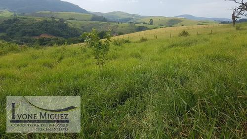 Imagem 1 de 5 de Terreno Em Arcozelo  -  Paty Do Alferes - 3243