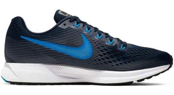 Zapatillas Nike Air Zoom Pegasus 34 Hombre