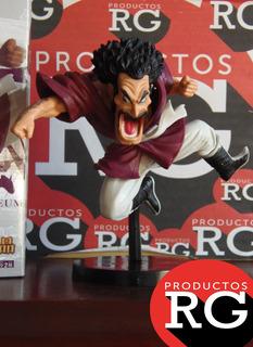 Mr Satan Dragon Ball Z - Banpresto Colesseum (oferta) !!! *