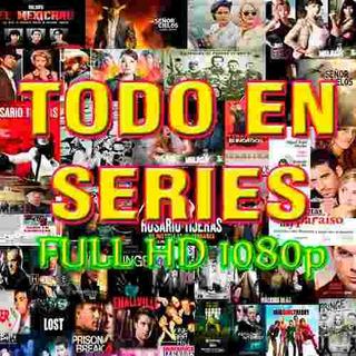 Series De Tv Y Peliculas