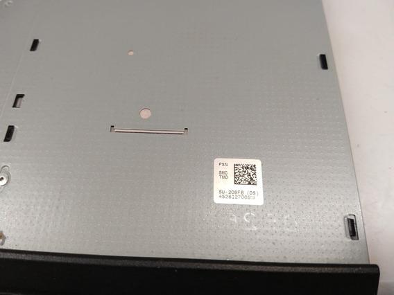 Gravador Dvd Notebook Dell Inspiron 14 3000