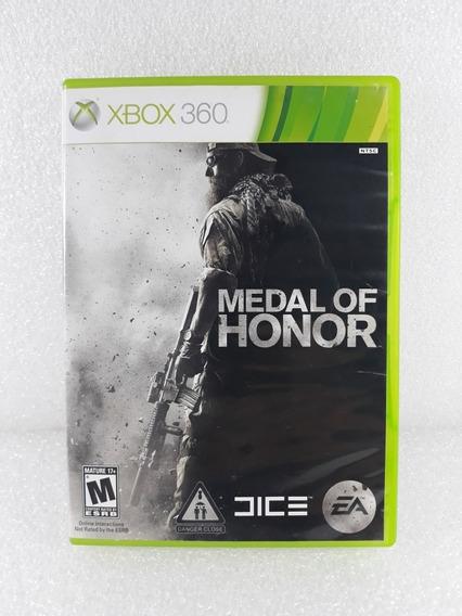 Medal Of Honor Xbox 360 Mídia Física