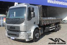 Volvo Vm 330 - Ano: 2014