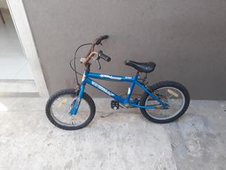 Bicicleta Halley, Bmx, Rodado 14.