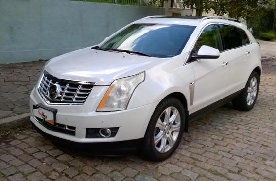 Cadillac Srx Premium Collection - Aut. Teto, 4x4.
