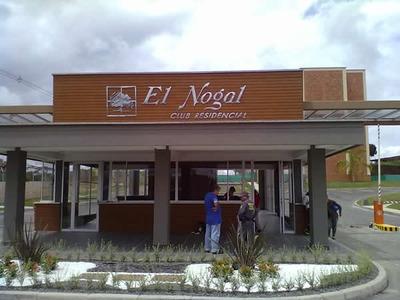 Se Vende Apartamento De 60 M2 En Club Residencial El Nogal.