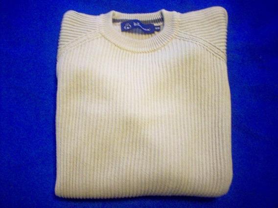 Sweater De Hilo Hombre La Barraca
