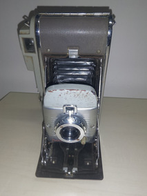 Máquina Fotográfica - - Model 80 - Polaroid Land Camera