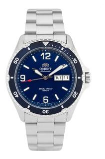 Reloj Orient Automatico Calendario 200m Para Hombre Liniers