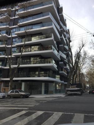 Apartamento A Estrenar De Dos Dormitorios En Barrio Sur