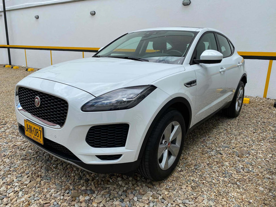 Jaguar E-pace S 2.0 Turbo 250hp