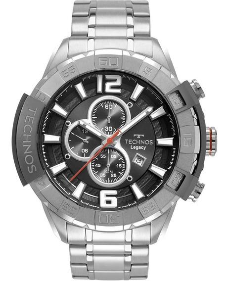 Relógio Technos Masculino Legacy Os10fd/1c