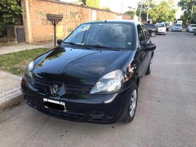 Renault Clio 1.2 Campus Pack Ii 75cv 2012