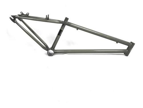 Imagen 1 de 8 de Cuadro Bicicleta Fad Fenix Eco Dirt Rod. 26 Disco - Racer