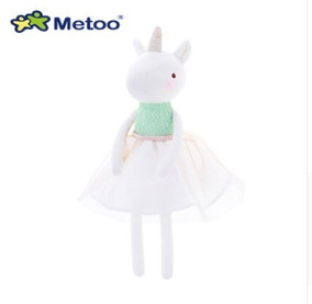 Boneca Metoo Cavalo Bailarina Original.