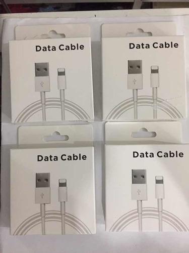 Cable De Cargador iPhone