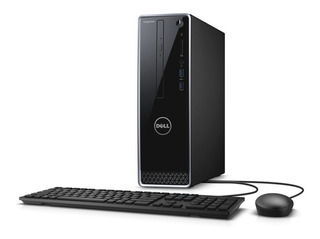 Computador Dell Inspiron Ins-3470-m20f I3 4gb 1tb W10+office