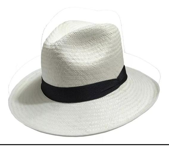 Sombrero Aguadeño En Iraca