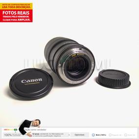 Lente Canon Ef 100mm F/2.8 L Is Usm 12x S/j + Frete Grátis