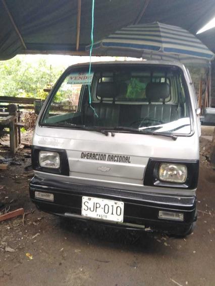 Se Vende Chevrolet En El Valle Del Guamuez - Putumayo