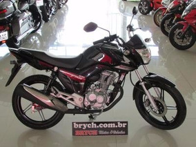 Honda Cg-160 Fan Esdi 2017