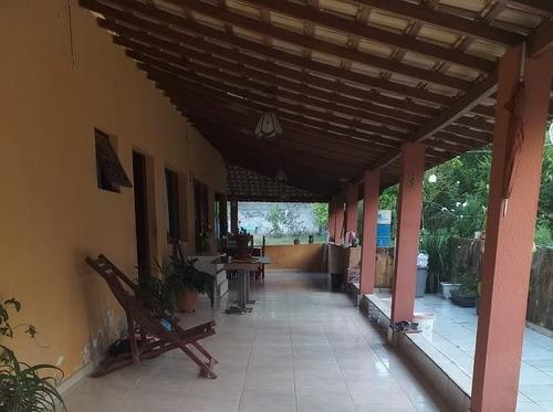 Área Rural - Chácara             - 920