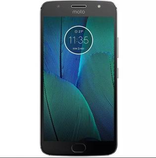 Smartphone Motorola Moto G5s Plus 32gb Cinza