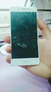 Vidrio Glass Huawei P9 Lite Smart Con Instalacion