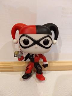 Harley Quinn Funko Pop - Figura De Acción