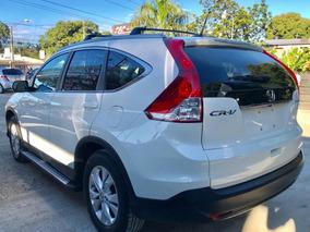 Honda Cr-v Exl 4wd
