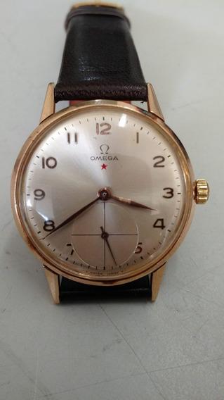 Raridade Relógio Omega 1970 Swiss Made Todo Original