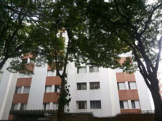 Apartamento Com 3 Dormitórios Para Alugar, 70 M² Por R$ 1.300,00 - Vila Adyana - São José Dos Campos/sp - Ap4061