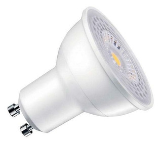 Pack 10 Dicroicas Led 7w Neoled Rio Gallegos