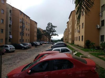 Ótimo Apartamento Diferenciado - Ap3518