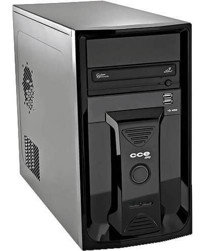 Computador Completo Dual Core 5400 2.7 Gkz