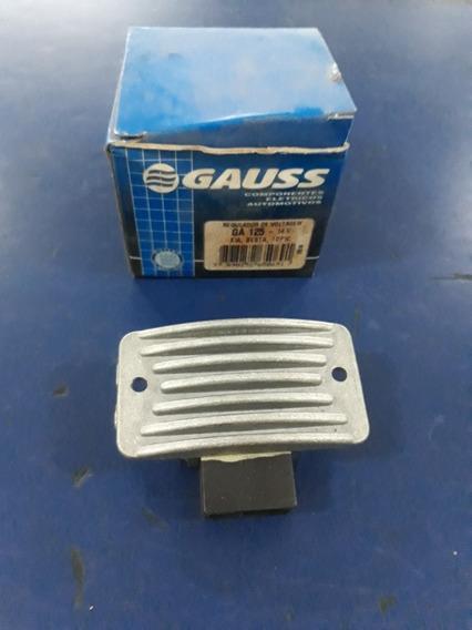 Regulador Voltagem Kia Besta Topic 93/03 14v Ga125 Gauss