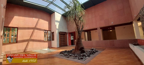 Imagen 1 de 13 de Magnífica Residencia En Condominio Olivar De Los Padres