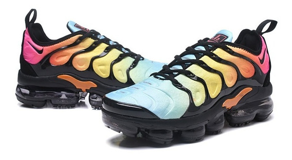 Zapatillas Nike Air Vapormax Plus 2018 Tn Colores/ A Pedido
