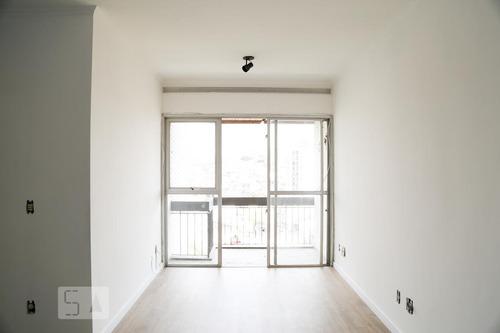 Apartamento À Venda - Jabaquara, 3 Quartos,  74 - S893101163