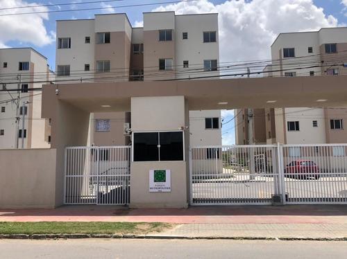 Imagem 1 de 15 de Apartamento - Cidade Universitaria - Ref: 2030 - V-im900