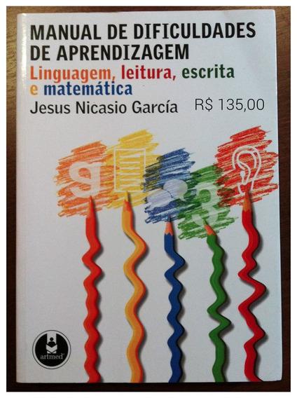 Manual De Dificuldades De Aprendizagem Jesus Nicasio García