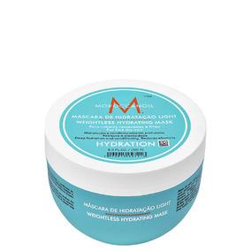 Moroccanoil Hydration - Máscara De Hidratação Light 250ml