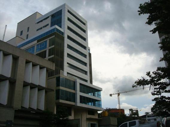 Abm 20-3766 Oficina En Alquiler Las Mercedes
