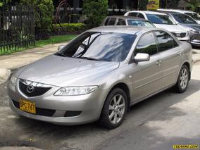 Mazda Mazda 6 2.0 Automatico