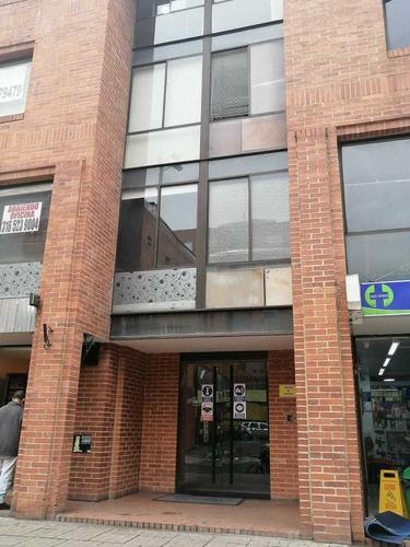 Oficina En Arriendo/venta En Bogota Chicó