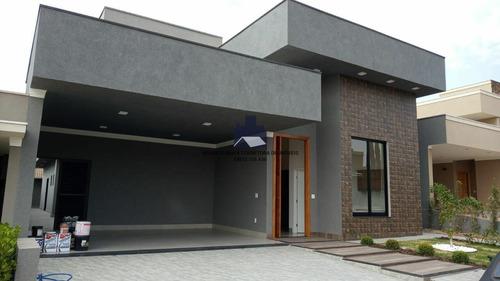 Imagem 1 de 30 de Casa À Venda No Bairro Condomínio Golden Park Residence  - Mirassol/sp - 2021459